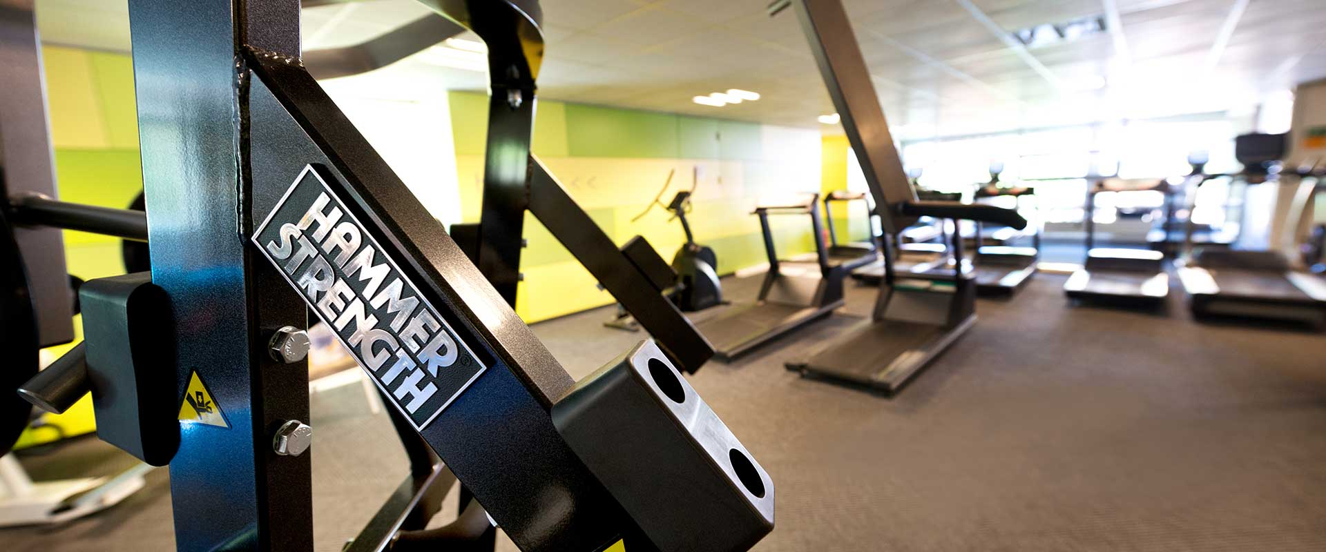 Fit`n´Well Fitness